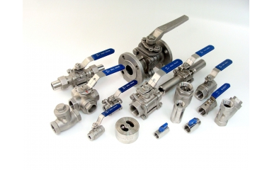 CAST STEEL/ STAINLESS STEEL VALVE